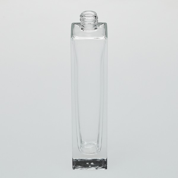 Bulkperfumebottles Com 3 4 Oz 100ml Super Tall Square